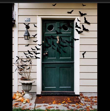 DECORACIÓN - Convierte tu casa en la más tenebrosa para este Halloween1
