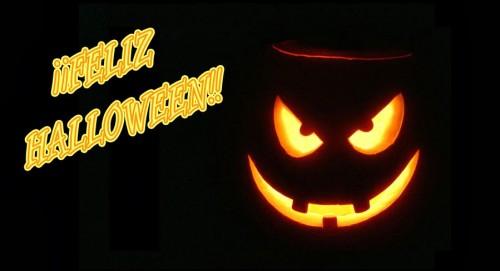 Feliz Halloween 5
