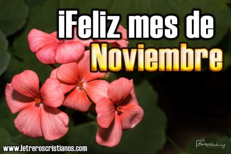 Noviembres