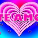 Docenas de Te amo para subir al WhatsApp: Mensajes de amor motivadores con corazones