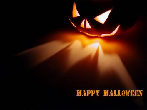 calabaza-feliz-Halloween-luz