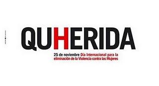 Dia Internacional para la Eliminación de la violencia en la mujer