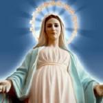 Casi 40 Imágenes de la Virgen María para WhatsApp con reflexiones y oraciones 8 de diciembre