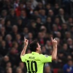Lionel Mess: Imágenes del máximo goleador y futbolista del mundo