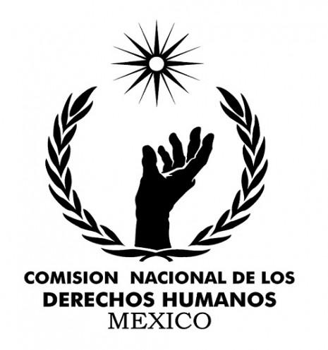 CNDH-Logotipo