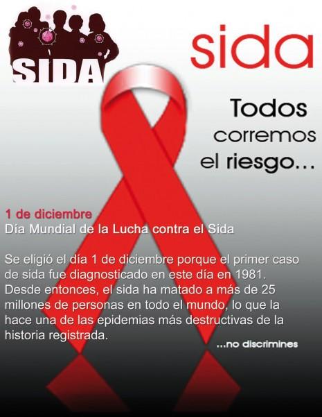 dia del sida