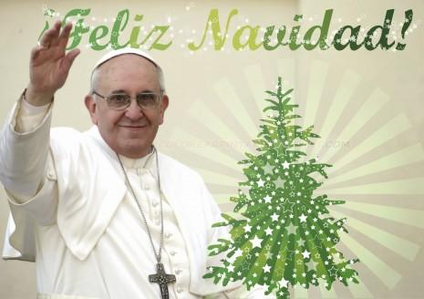 fco Feliz Navidad