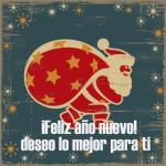 Mensajes e imágenes bonitas para Fin de Año o Año Nuevo [ 62 imágenes]