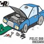 Imágenes para el Día del Mecánico: 24 de febrero