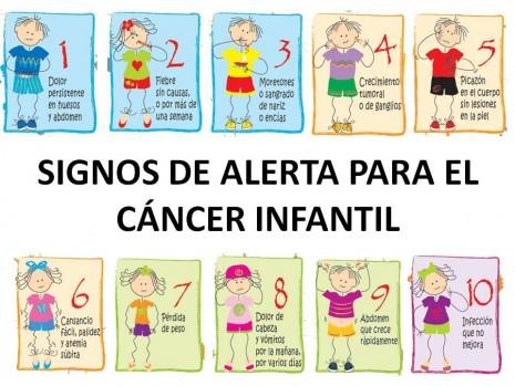 cáncer-infantil