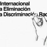 Tenemos que terminar con la discriminación racial ya: Imágenes para WhatsApp para el 21 de marzo