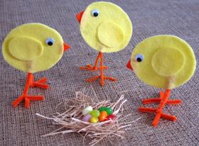 disney-easter-crafts-felt-chicks-photo-280x206-Chicks-I