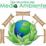 Carteles para el 5 de junio – Día Mundial del Medio Ambiente para compartir