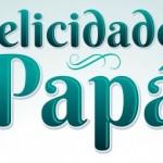 Como 100 Imágenes con mensaje para compartir el Día del Padre en WhatsApp: Feliz Día del Padre