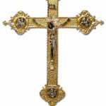 Cruces de Cristo para  WhatsApp: Descargar en Semana Santa cruz religiosa
