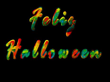 FELIZ HALLOWEEN (7)