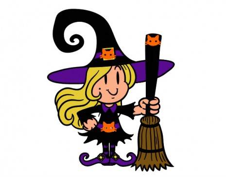 bruja-con-escoba-fiestas-halloween-pintado-por-sael-9760485