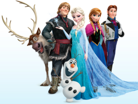 elsadisney-frozen-free-movie-ticket