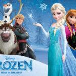 Imágenes de la película Frozen para descargar y compartir en WhatsApp
