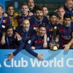 River perdió y Barcelona es Campeón del Mundial de Clubes Japón 2015
