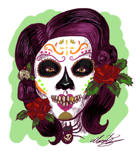 catrina_by_silphes-d9bgwco