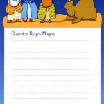 Bonitos diseños de cartas, imágenes y mensajes del Día de Reyes: 6 de enero