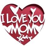 Imágenes con frases bonitas para compartir el Día de la Madre
