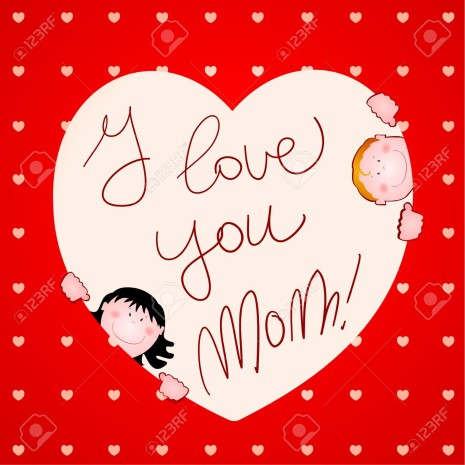 love-you-mom-Stock-Vector-day-mother-love