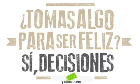 Frase-decisiones