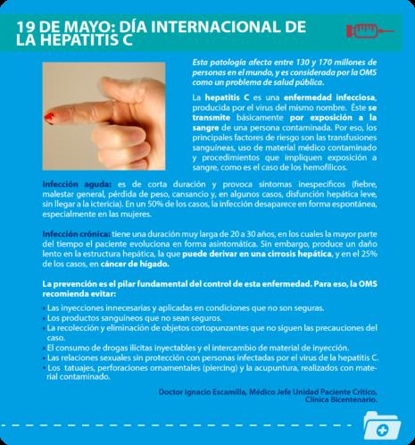 Noticia-Hepatitis-C
