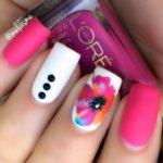 30 imagenes de uñas decoradas para esta primavera