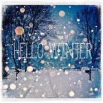 Imágenes para recibir el invierno en Facebook y Whatsapp