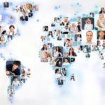 Imágenes para compartir en las redes sociales del día mundial de la población