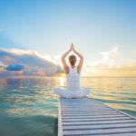 29 Imágenes para compartir del Día Internacional del Yoga: Información