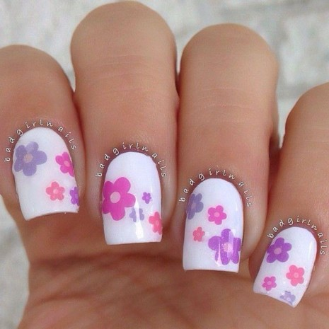 spring-nails-cute-nails-pinterest