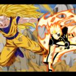 Goku y sus amigos: dibujos, personajes, imágenes, fotos