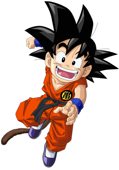 Goku_Etapa_DB_Render