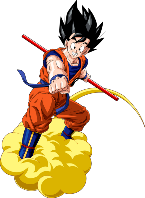 Render_Dragon_Ball_goku_M1
