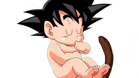 baby-goku