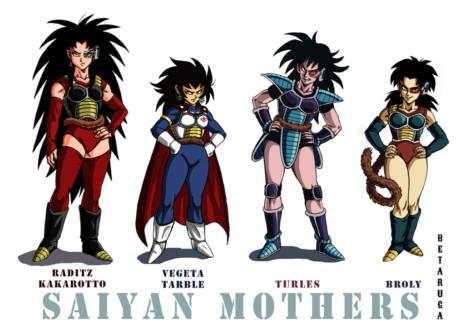 saiyan_mothers_by_betaruga-d64cc5k