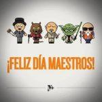 Imágenes de Felíz Día del Maestro con hermosas dedicatorias para regalar