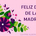 Tarjetas, imágenes y gifs animados con mensajes bonitos para dedicar a las Madre en su día