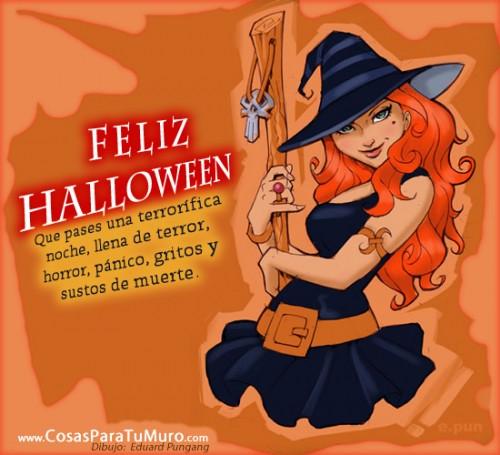 halloweenfrasefeliz