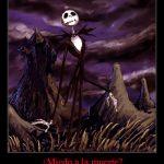 78 Imágenes de terror con frases para compartir en Halloween y Día de los Muertos