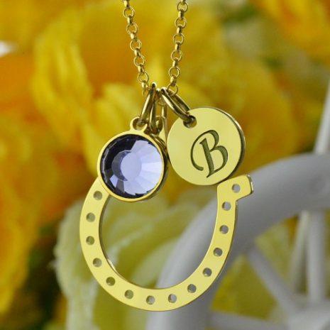 herradurawholesale-initial-font-b-horseshoe-b-font-necklace-gold-birthstone-font-b-horseshoe-b-font-font
