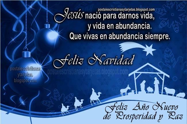 Aqui Hay Imagenes Bonitas De Navidad Para Fondo De: Imágenes Y Tarjetas Con Frases Bonitas Y Mensajes