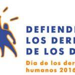 120 imágenes y mensajes para el Día Internacional de los Derechos Humanos