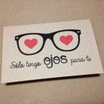 Frases de amor románticas para San Valentin con imágenes tiernas