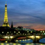 24 Imágenes de la famosa torre Eiffel de Paris