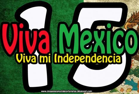 mesicoseptiembre viva mi independencia imagenes de mexico
